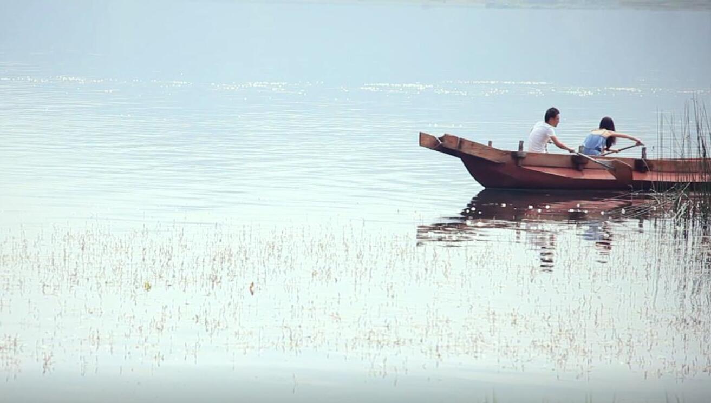 泸沽湖旅行拍摄