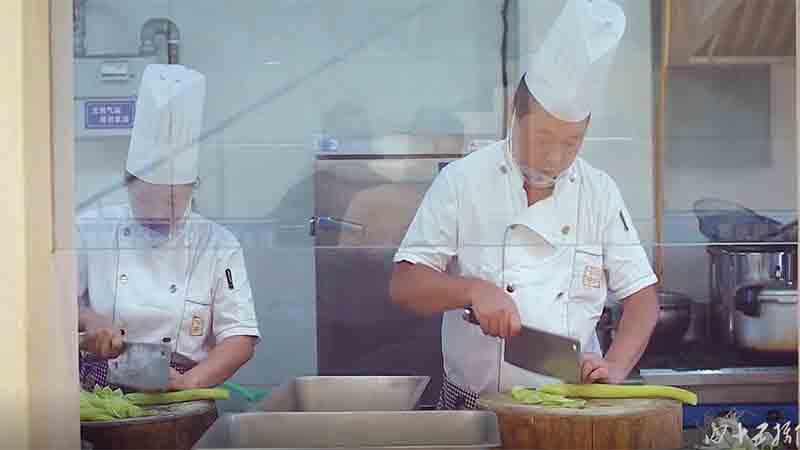 重庆建工市政交通工程公司微电影